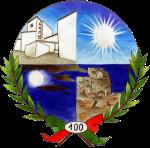 Logo Centenario Terremoto 1915