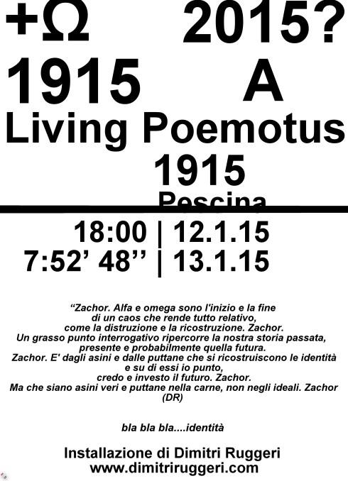 Living Poemotus