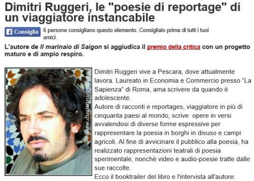 Articolo proclamazione sito miolibro_Premio Festival poesia di Genova2