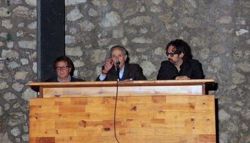Festival Internazionale di Poesia Parola nel mondo_Avezzano2_2015