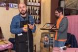 """Il Gestore del Locale """"Il Postaccio"""""""